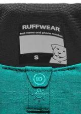 étiquette identification ruffwear