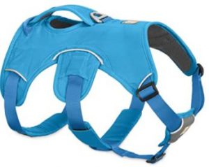 harnais ruffwear multifonction